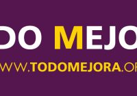 FUNDACIÓN TODO MEJORA