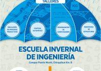 ESCUELA INVERNAL DE INGENIERIA ULAGOS