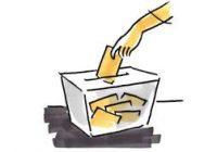 Elecciones centro de padres y apoderados 2019