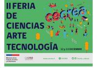 II FERIA DE ARTE Y TECNOLOGÍA