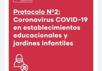 ACTUALIZACIÓN PROTOCOLO COVID-19