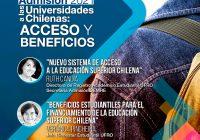 CHARLA BENEFICIOS SOCIALES UFRO