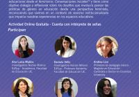 CONVERSACIONES SOBRE POLÍTICA EDUCACIONAL DESDE EL FEMINISMO