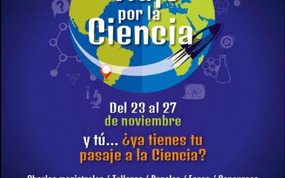 Afiche Un viaje por la Ciencia_FCFM_UChile_Nov 2020